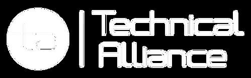 TA_Technical Alliance Logo_FINAL White.p