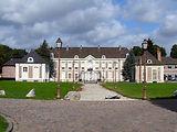 Château de Bernicourt Roost Warendin
