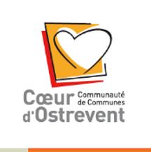 Logo Office de Tourisme Marchiennes