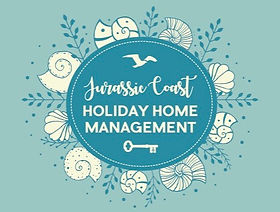 Jurassic Coast Holiday Home Management Logo