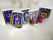 Introduction to Tarot course