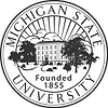 Michigan State University crest