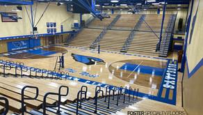 North Judson - San Pierre High School