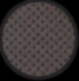wet area terratrax pointe close up floor detail