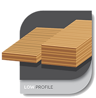 low profile icon - floor system technology