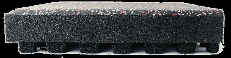Smashtile floor close up detail