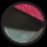 GALAXY FIT CIRCLE close up detail