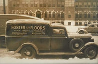 Foster Specialty Floors history
