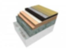 Pulastic Elit Comfort 90 Flooring Detail