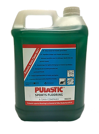 Pulastic Specialty Cleaners