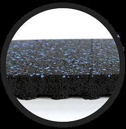 ultratile circle floor detail