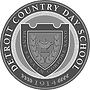 Detroit Country Day School crest