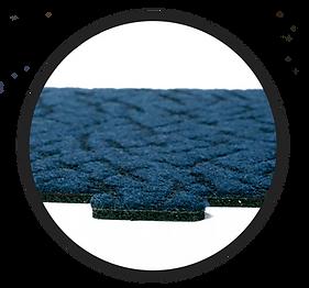 ROSTER FLOOR DETAIL carpet flooring detail