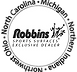 Robbins sports floor logo.png