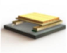 Pro Tap Wood Floor Image
