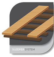 sleeper system floor system technology