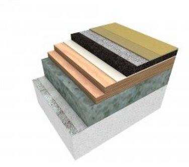 Elite Comfort 90 Combi Family Flooring Detail