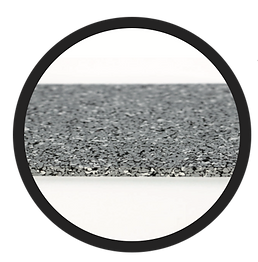 basic rolls and tiles flooring detail