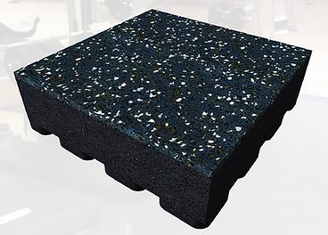 GALAXY XTREME Flooring Detail