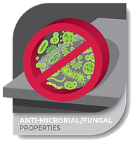 ANTI MICROBIAL FUNGAL - floor system technology