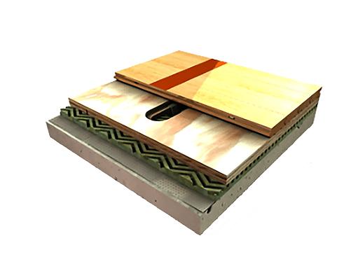 bio channel wood floor type detail image