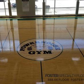 Powerhouse Gym in Novi, MI