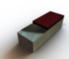 Elite Track - Durathon Flooring Detail