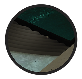 GALAXY ULTRA CIRCLE flooring detail