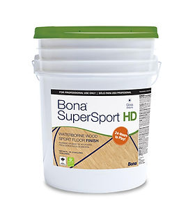 Bona SuperSport HD Foster Specialty Floo