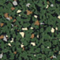 GREEN TAN GREY EGGSHELL