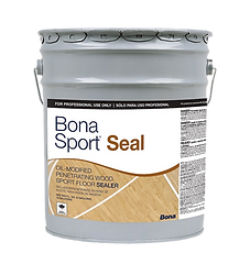 Bona Sport Seal Foster Specialty Floors.