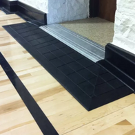 COURTEDGE REDUCER RAMP