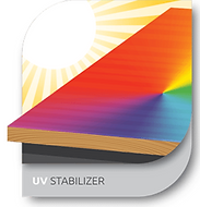 UV STABILIZER - floor system technology