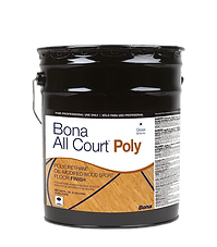 Bona All Court Poly Foster Specialty Flo