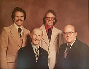 foster specialty floors 1974 family photo