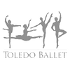 Toledo Ballet logo