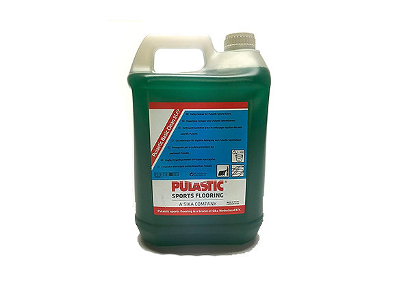 PULASTIC BASIC CLEAN