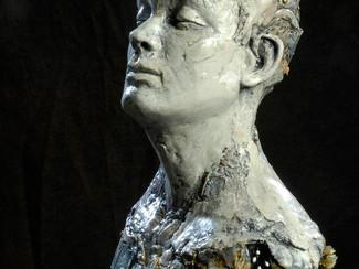 Bienvenue à Jocelyne Tremblay, sculpteure