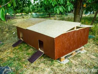 Der Entenpalast (DIY)