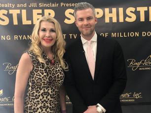Sponsoring the Best in the business! Ryan Serhant of Million Dollar Listing New York
