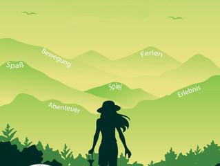 Mit Permakultur die Natur erleben und verstehen.