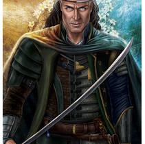 al'Lan Mandragoran : King of Malkier