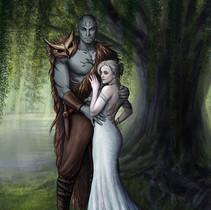Fantasy Wedding