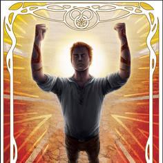 Judgement: Rand Tarot Poster