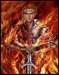 Rand AlThor The Dragon.jpg