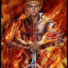 Rand al'Thor : The Dragon Reborn