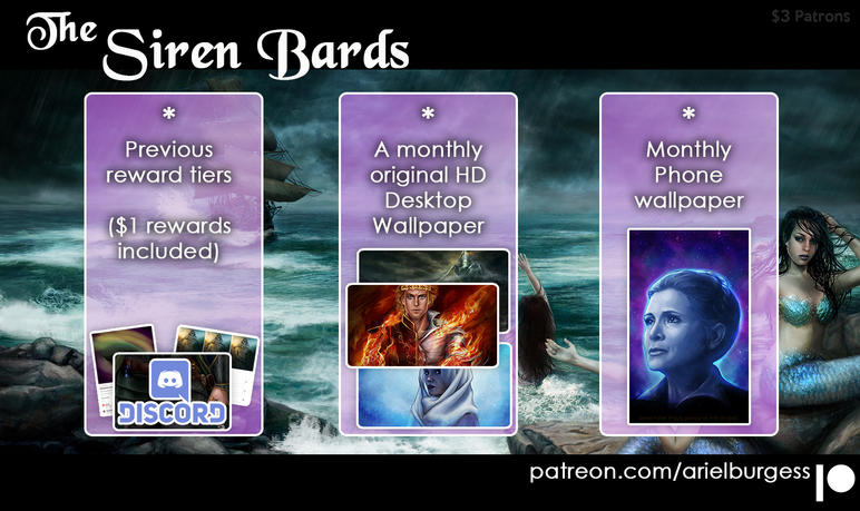 Siren Bards