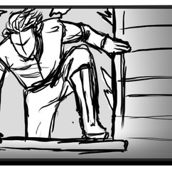 Eye of the World Storyboard tests