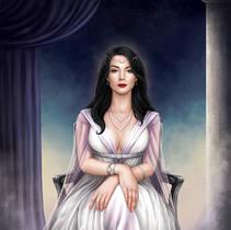 Lanfear portrait