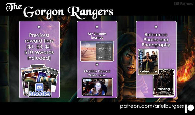 Gorgon Rangers